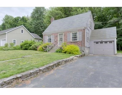 67 Jamieson Road, Holden, MA 01520 - MLS#: 72342983