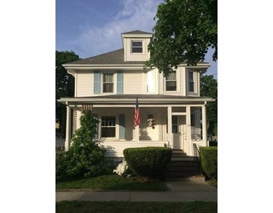 113 Standish Ave, Quincy, MA 02170 - MLS#: 72343014