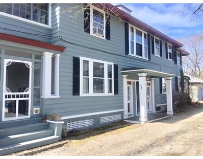 7 Grasshopper Ln, Scituate, MA 02066 - MLS#: 72343032