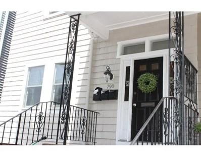 790 E 4TH St UNIT 1, Boston, MA 02127 - MLS#: 72343043