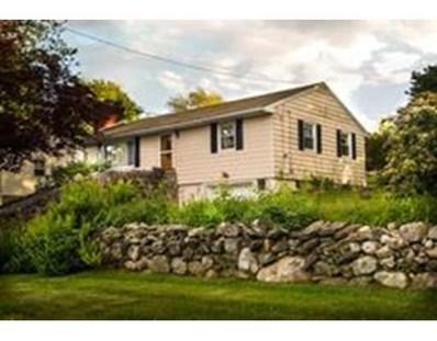 73 Old Rockingham Road, Salem, NH 03079 - MLS#: 72343060