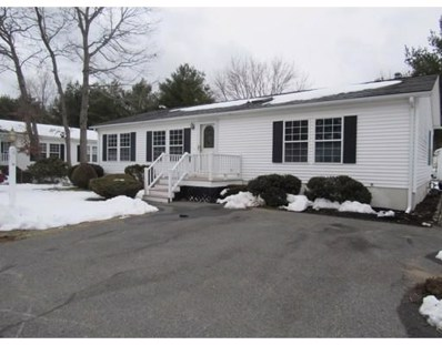 7 Trailwood, Bridgewater, MA 02324 - MLS#: 72343066