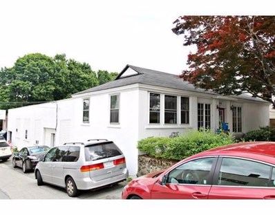 531 Main St, Reading, MA 01867 - MLS#: 72343142