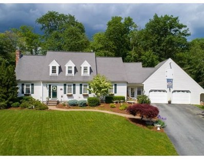 4 Kimberly Ct, Chelmsford, MA 01824 - MLS#: 72343192