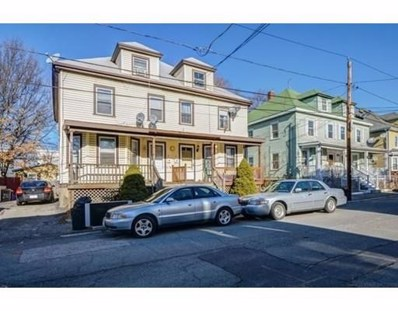 23 Grant St UNIT 23, Beverly, MA 01915 - MLS#: 72343247