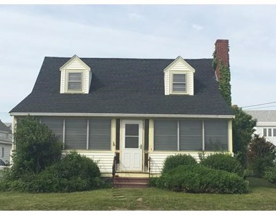 610 Ocean St, Marshfield, MA 02050 - MLS#: 72343251