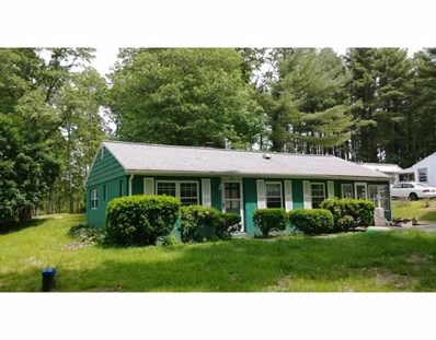 24 Donnelly Rd, Spencer, MA 01562 - MLS#: 72343257