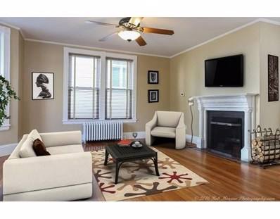49-51 Paul Gore St. UNIT 1, Boston, MA 02130 - MLS#: 72343315