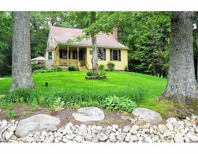 8 Johnson Ct, Douglas, MA 01516 - MLS#: 72343340