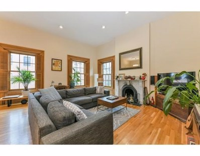 28 Harvard St UNIT 2, Boston, MA 02129 - MLS#: 72343368