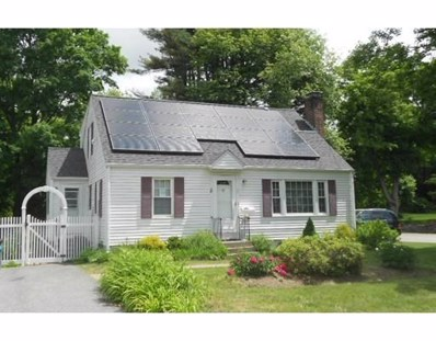 22 River St, Northborough, MA 01532 - MLS#: 72343388