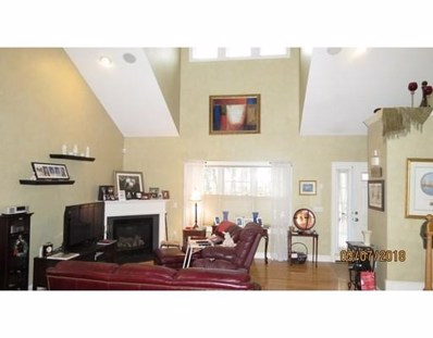 18 Tanglewood Lane UNIT #18, Rockland, MA 02370 - MLS#: 72343392