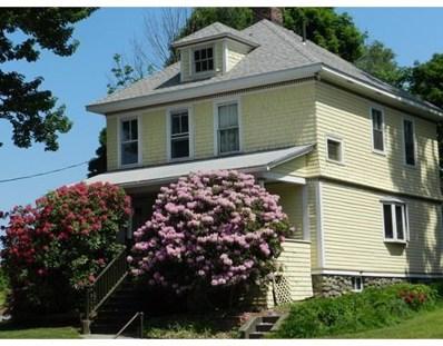 71 Malvern Rd, Worcester, MA 01610 - MLS#: 72343407