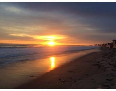 875 Ocean St UNIT 4, Marshfield, MA 02051 - MLS#: 72343416