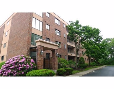 9 Ledgewood Way UNIT 5, Peabody, MA 01960 - MLS#: 72343419