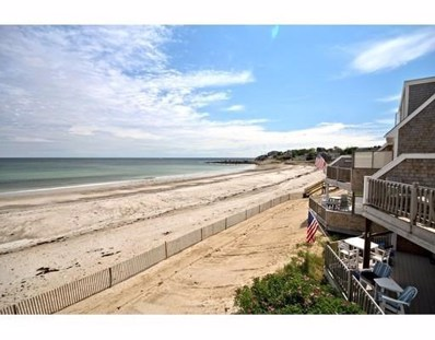 21 Taylor Ave UNIT 08, Plymouth, MA 02360 - MLS#: 72343443