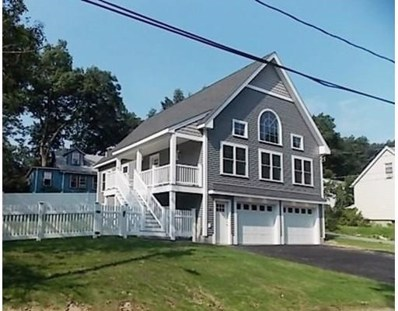 34 Lakeside Blvd, North Reading, MA 01864 - MLS#: 72343482