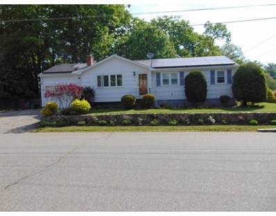 242 Falconer Ave., Brockton, MA 02301 - MLS#: 72343495