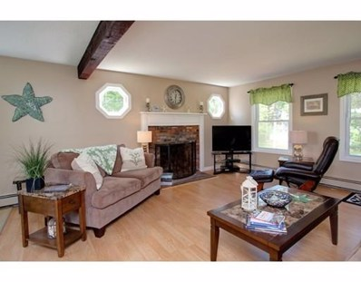 45 Green Acre, Falmouth, MA 02536 - MLS#: 72343583