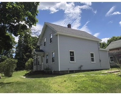 74 Maple Street, Spencer, MA 01562 - MLS#: 72343668