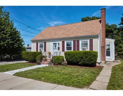25 Rawston Rd, Boston, MA 02131 - MLS#: 72343721