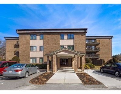 1 Ledgewood Way UNIT 5, Peabody, MA 01960 - MLS#: 72343770