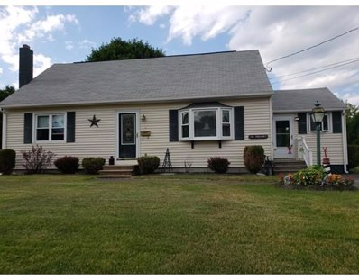 20 Wayne Ave, Oxford, MA 01540 - MLS#: 72343831