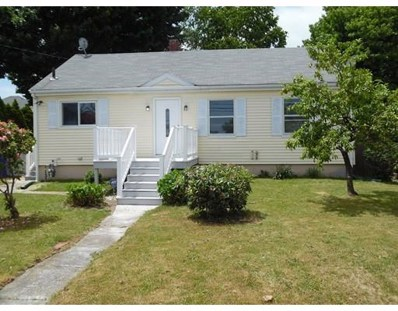 275 Laurel St, Fall River, MA 02724 - MLS#: 72343833