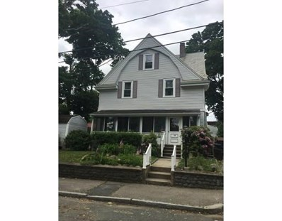 15 Montello Street Extension, Brockton, MA 02301 - MLS#: 72343853