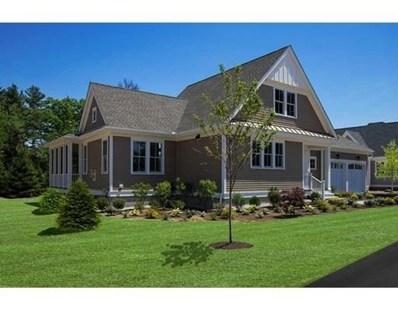 11 Sweet Birch Lane UNIT 11, Concord, MA 01742 - MLS#: 72343873