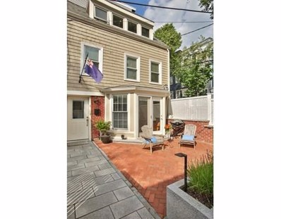 1 Mead Street Court, Boston, MA 02129 - MLS#: 72343879