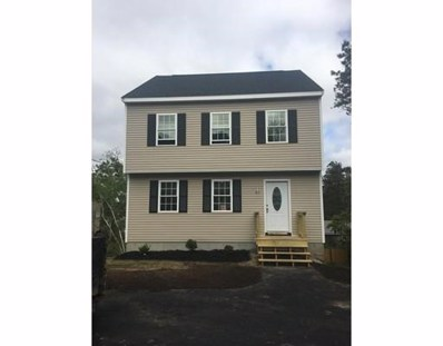 20 Leisure Ln, Wareham, MA 02538 - MLS#: 72343890