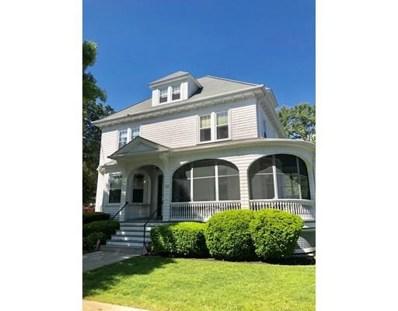 132 Chestnut Street, Fairhaven, MA 02719 - MLS#: 72343916