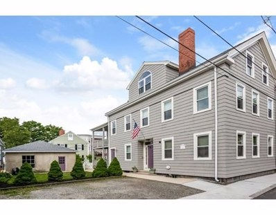 12 Hardy UNIT 2, Salem, MA 01970 - MLS#: 72343919