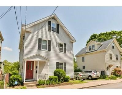 70 Jamaica Street, Boston, MA 02130 - MLS#: 72343958