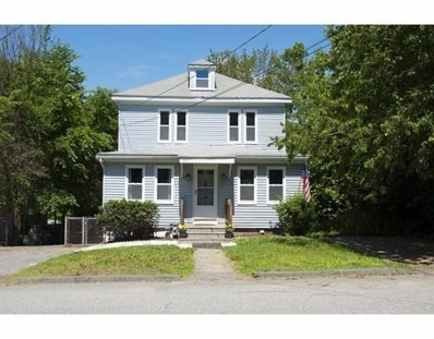 35 19TH, Haverhill, MA 01830 - MLS#: 72343961