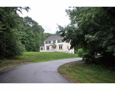5 Betsy Lane, Littleton, MA 01460 - MLS#: 72343984