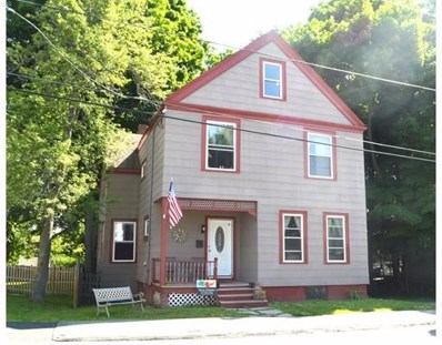 9 Forest Ave, Haverhill, MA 01830 - MLS#: 72343987