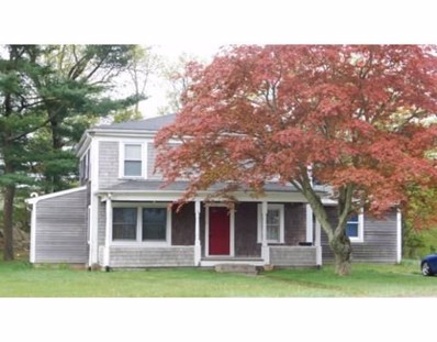 2071 Winthrop St, Dighton, MA 02764 - MLS#: 72343994