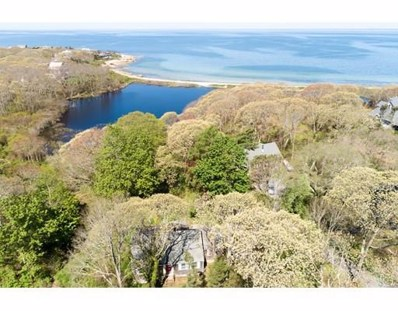 235 Sippewissett, Falmouth, MA 02540 - MLS#: 72344022