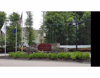 224 Tamarack Lane UNIT 224, Abington, MA 02351 - MLS#: 72344049