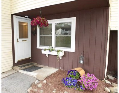 6 Adams Ct UNIT 6, Amesbury, MA 01913 - MLS#: 72344065