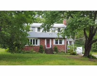 2 Farnham Road, Georgetown, MA 01833 - MLS#: 72344088