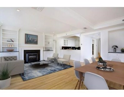 157 Newbury Street UNIT 3, Boston, MA 02116 - MLS#: 72344102