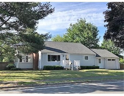 48 Conant St, Beverly, MA 01915 - MLS#: 72344125