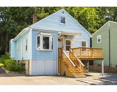48 Haines, Medford, MA 02155 - MLS#: 72344130