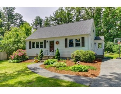 90 Mill St, Burlington, MA 01803 - MLS#: 72344144