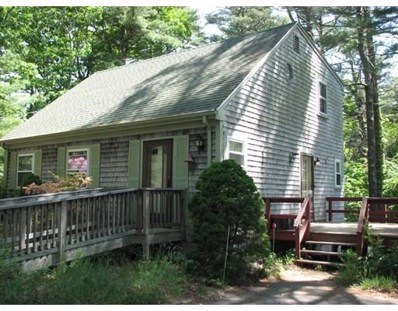 2 Oak St, Wareham, MA 02571 - MLS#: 72344145