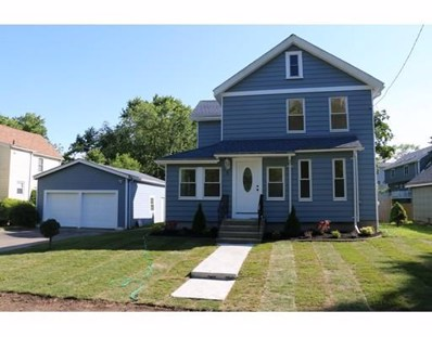 3 D St, Natick, MA 01760 - MLS#: 72344146