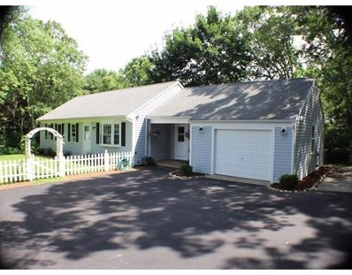 26 Huckins Neck Rd, Barnstable, MA 02630 - MLS#: 72344155